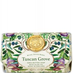 Michel Design Works Tuscan Grove - Bath Soap Bar