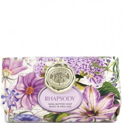 Michel Design Works Rhapsody - Bath Soap Bar