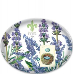 Michel Design Works Lavender Rosemary - Soap Dish