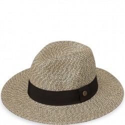 Wallaroo Josie Hat - Mixed Black