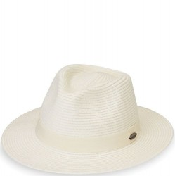 Wallaroo Caroline Hat - White