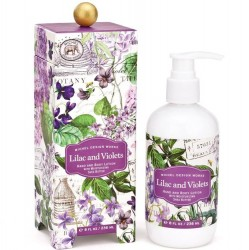 Michel Design Works Lilac & Violets - Lotion