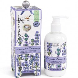 Michel Design Works Lavender Rosemary - Lotion
