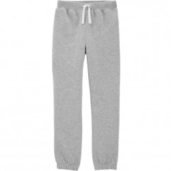 4 to 7 Boys Carters Pull-On Fleece Pant