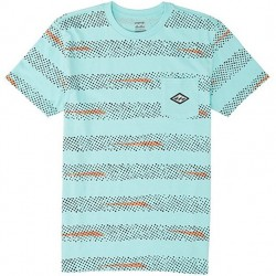 Boys 8 to 20 Billabong Short Sleeve T - Spearmint