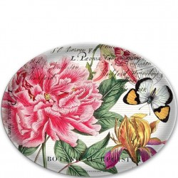 Michel Design Works Peony - Soap Dish