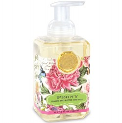 Michel Design Works Peony - Foaming Hand Soap