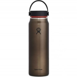 Hydro Flask 32 oz. Wide Mouth Bottle - Obsidian Limited Edition