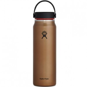 Hydro Flask Limited Edition 32 oz. Wide Mouth Bottle - Clay