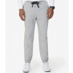 Nautica Jogger Sweatpant - Grey Heather
