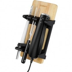 Cuisinart Electric Knife Set and Cutting Board