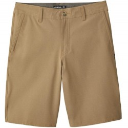 Boys 8 to 20 O'Neill Hybrid Shorts - Khaki