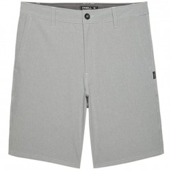Boys 8 to 20 O'Neill Hybrid Shorts - Light Grey