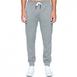 Hurley Dri-Fit Fleece Jogger - Cool Grey