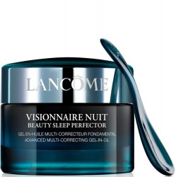 Lancôme Visionnaire Nuit Beauty Sleep Perfector Face Moisturizer