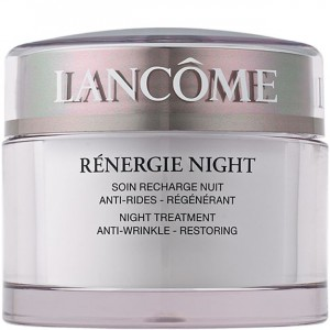 Lancôme Rénergie Night Cream