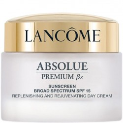 Lancôme Absolue Premium BX SPF 15 Replenishing and Rejuvenating Day Cream