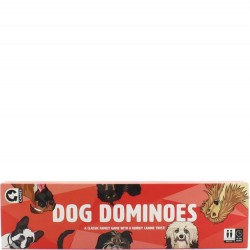 Domino Cards - Dogs