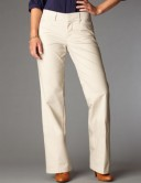 """Dockers Truly Slimming """"Metro"""" Twill Pant Style #25373-0001 Sand"""