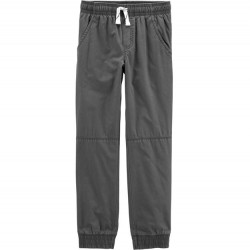 4 to 7 Boys Carters Everyday Pull-On Pants