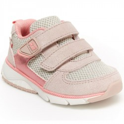 Stride Rite Made2Play Kash Style #BG004102 - Taupe Pink