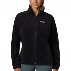 Columbia Benton Springs Fleece Jacket - Black