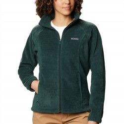 Columbia Benton Springs Fleece Jacket - Spruce