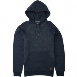 Billabong Hooded Pullover Sweatshirt - Navy