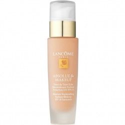 Lancôme Absolue Replenishing Radiant Makeup SPF 18 - 5 Colors