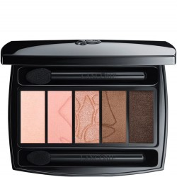 Lancôme 5 Color Eyeshadow Palette - 01 French Nude