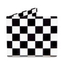 Mighty Wallet - Checkerboard Style #610