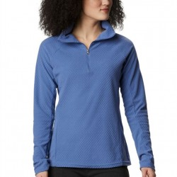 Columbia Glacial Fleece Zip Pullover - Velvet Cove Quilt Pattern