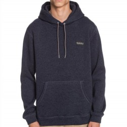 Quiksilver Hooded Sweatshirt - Parisian Night