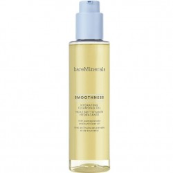 bareMinerals Smoothness Hydrating Cleansing Oil