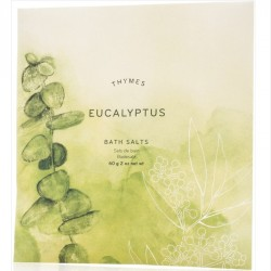 THYMES EUCALYPTUS BATH SALTS