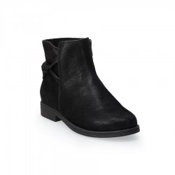 Rachel Shoes Fae - Youth - Black