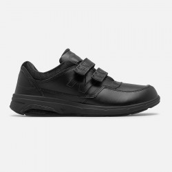 New Balance Men's Hook and Loop 813 Style #MW813H - Black
