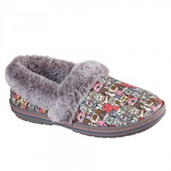 Skechers BOBS Too Cozy - Snuggle Rovers Style #113222 - Dog Multi