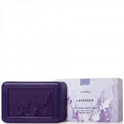 THYMES LAVENDER BAR SOAP