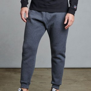 Russell Athletic Dri-Power Jogger Pant - Black Heather