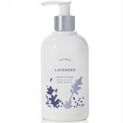 THYMES LAVENDER HAND LOTION