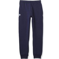 Boys 8 to 20 Russell Jogger Sweatpant - Navy