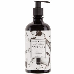 Beekman 1802 Vanilla Absolute - Hand and Body Wash