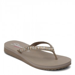 Skechers Meditation - Perfect 10 - Taupe