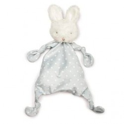 Bunnies by the Bay Bloom Bunny Knotty Friend