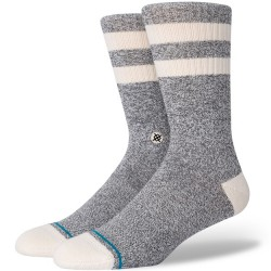 Stance Mid-Cushion Crew Sock - Natural