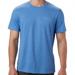 Columbia Performance T-Shirt - Clearwater Blue