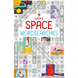 Usborne Space Wordsearches
