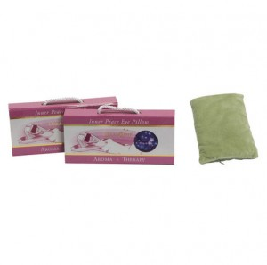 DREAMTIME INNER PEACE EYE PILLOW - SAGE