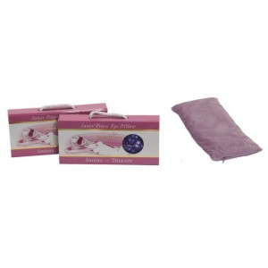 DREAMTIME INNER PEACE EYE PILLOW - LAVENDER